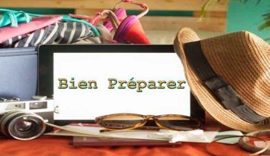 bien preparer