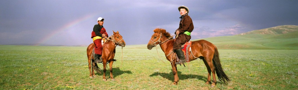 Nomadisme pastoral